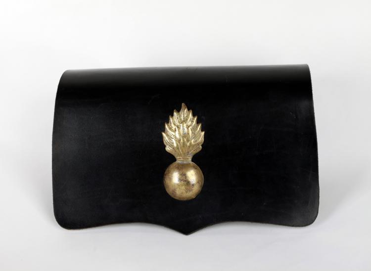 Патронная сумка (Русская императорская армия)