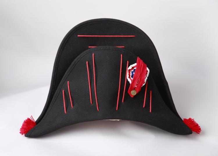 Шляпа. Франция