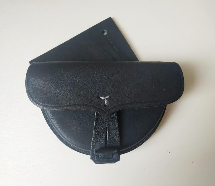 Капсюльная сумочка
