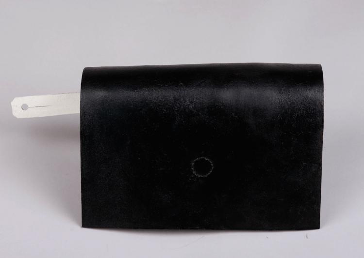 Французская патронная сумка образца 1801 года